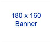 180x160 banner
