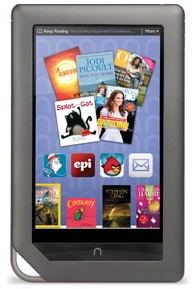How to Root your Nook Tablet - Tech Info & Solutions