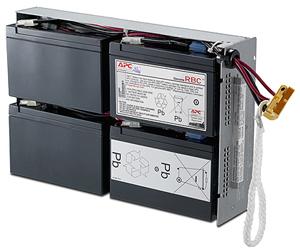 apc 1500xlm battery tray