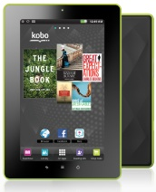 Kobo Vox launches Oct 28