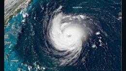 hurricane disaster plan